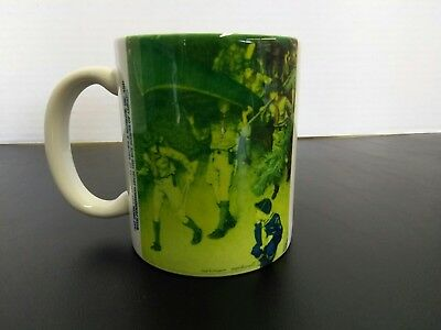 Boy Scouts of America Coffee Mug Norman Rockwell Image Greater St Louis Area