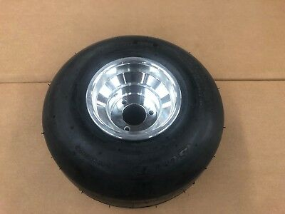 "Drift Trike Wheel and Tire for a 1-1/4"" Rear Axle Kit - Drift Trike/Go Kart"