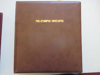 N0---15 --Fdc  Album  Full  Of Covers  33  Pages  --With  132   Fdc's  Included