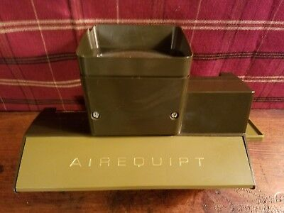 Vintage Airequipt Automatic Slide Viewer,Battery Operated,SlideCollection