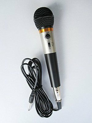 01869 Karaoke microphone with Tosho echo funct From japan