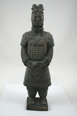 Terracotta Army Soldier - General