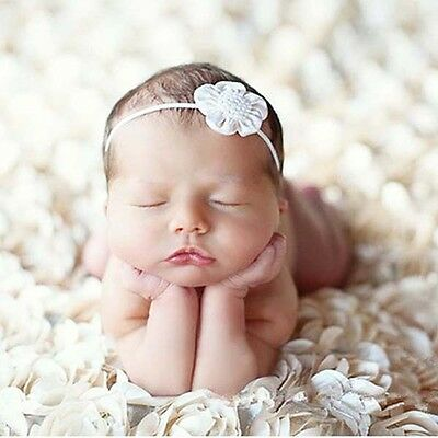 Bridal Wedding Backdrop Baby Newborn Photography Backdrops 3D Blanket White