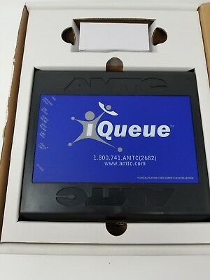 iQueue Digital Media Player 451 new in box AMTC 371049  telephone on hold