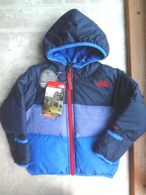 The North Face Infant Moondoggy Down Jacket (18M-24M) Free Shipping
