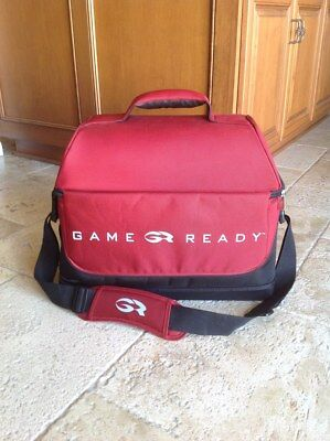 Game Ready Therapy Control Unit Carry Bag