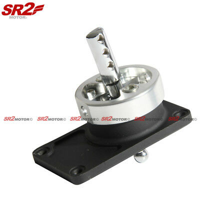 Sport Racing Short Throw Shifter M/T for Chevy 83-04 Ford Mustang T5 With OD T-4