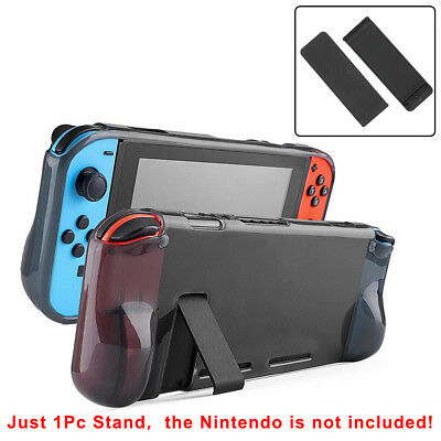 Repair//Replacement Part Host Back Shell Kickstand Bracket Kit for Nintend Switch Game Console NS