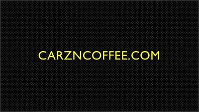 domain name CarzNCoffee.com - suit coffee and cars organiser photographer etc