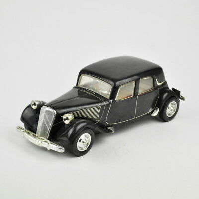 Juguetes Roman V308 - Made in Spain - Citroen T.A. 15CV - Traction - Vintage