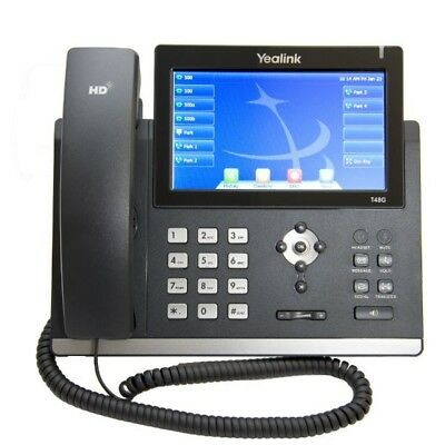 Yealink T48G VoIP PoE - Used