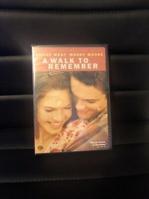 A Walk to Remember (BRAND NEW DVD, Canadian)  A202