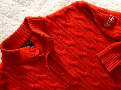 SWEATER paninaro  '80s  MARINA YACHTING TG.M ampio made in Italy RARE