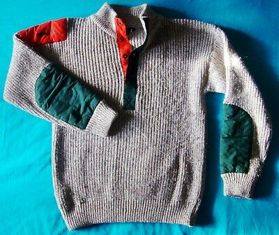SWEATER paninaro  '80s  MARINA YACHTING TG.S circa made in Italy RARE