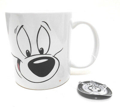 Westland Giftware Pepe Le Pew Coffee Mug in Giftboxed 23847