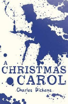 Christmas Carol by Charles Dickens New Paperback Book