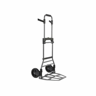Chariot À Plate-Forme Pliable - Charge Max. 120 Kg