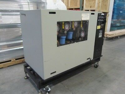 AFFINITY TRIPLE LOOP Chiller CWA-300-MP15CBD Water Air Cooled Heat