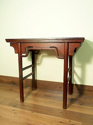 Antique Chinese Ming Wine Table (5694), Circa 1800-1849