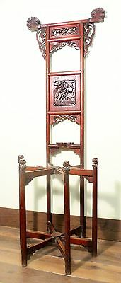 Antique Chinese Wash Stand (5167) Circa early of 19th century