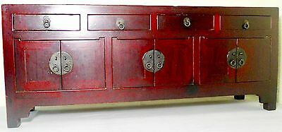 Antique Chinese Ming Cabinet (2707), Circa 1800-1849