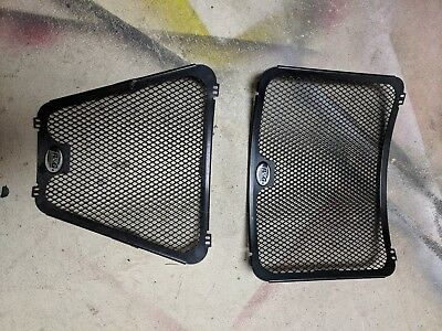 R&G radiator guards ducati streetfighter 1098 848