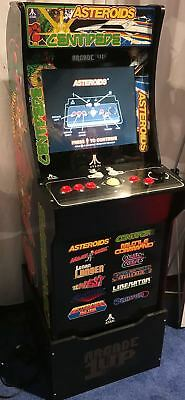 Arcade1up Deluxe Edition 12 Games Pre Order 1ft