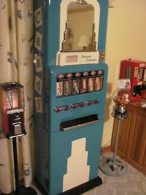 Stoner candy machine