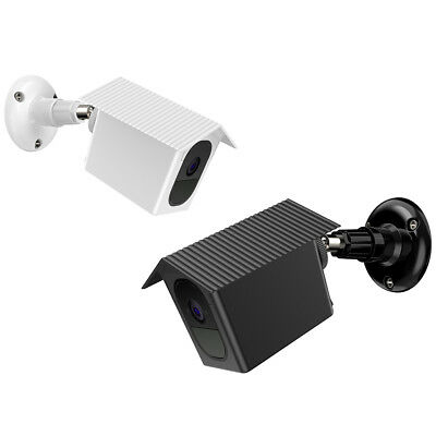 Wall Mount Bracket + Weatherproof Protective Case Cover for Arlo Pro/Pro2 Camera