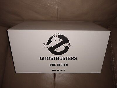Ghostbusters PKE Meter Matty Collector Mattel New in Sealed BoxFree Shipping