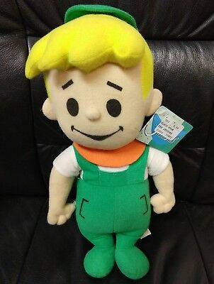 """The Jetsons Elory Plush, Toy Factory, With Tag!  15"""", Hanna Barbera, New!"""