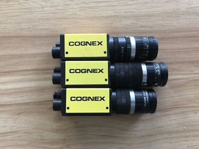 COGNEX ISM1110-00 Used 100% test by DHL or EMS