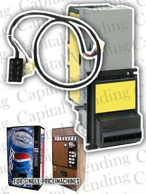 Mars MEI AE VN Series 2000 Bill Validator for Single Price Soda & Snack Vendors