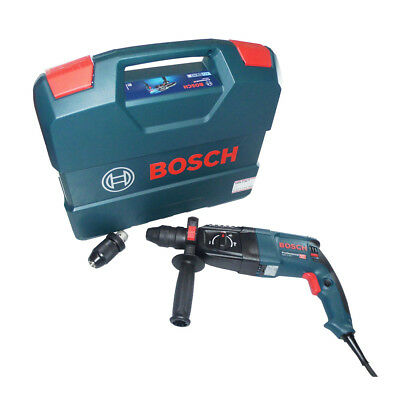Bosch Professional Gbh 2 26 F Bohrhammer Sds Plus Eur 152 50