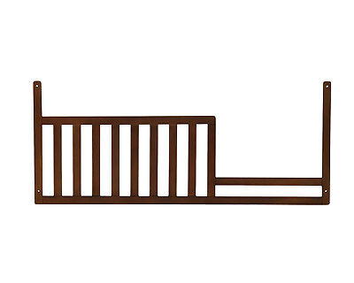 NEW Baby Cache Toddler Bed Guard Rail-  Manhattan, Cognac4575-COG