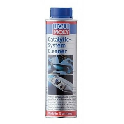Liqui Moly CATALYTIC-SYSTEM CLEANER 8931 300ml