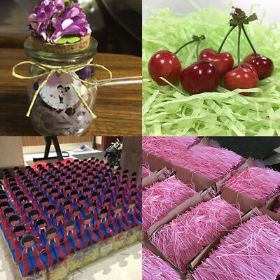 20g Multi Color Decoration Supplies Box Filling Material Birthday Wedding Party