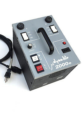 Dynalite powerpack m2000e for parts or needs to be repaired