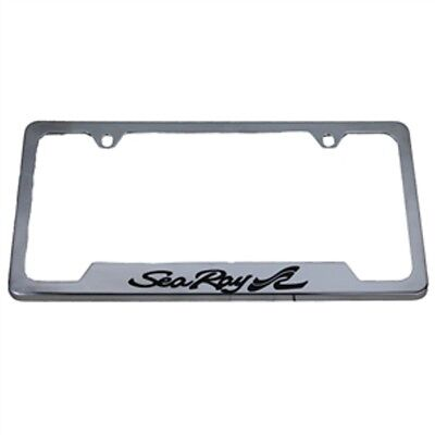 Sea Ray License Plate Frame