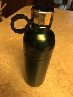GREEN STARBUCKS STAINLESS Steel Insulated Vacuum Tumbler