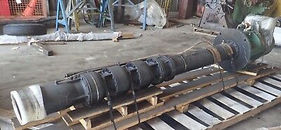 NEW - PROCESS SYSTEMS, INC._Industrial Vertical Turbine Pump Thrust Head_12X-750