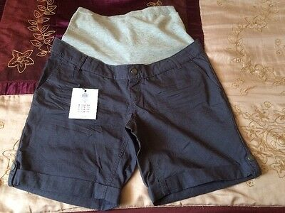 New maternity shorts Size S