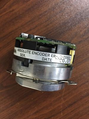 Okuma Encoder ER-JC-7200D Used 100% test by DHL or EMS