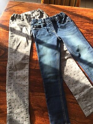 Girls Jeans size 8 Quality Country road & Next