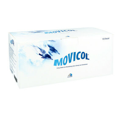 MOVICOL 1380g PZN 07548882