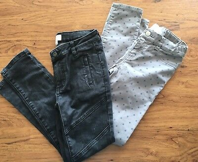 Girls Jeans Size 10 Country Road & Witchery Girl