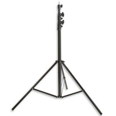 walimex pro Lamp stand AIR, 290cm B Stock by digital photographs