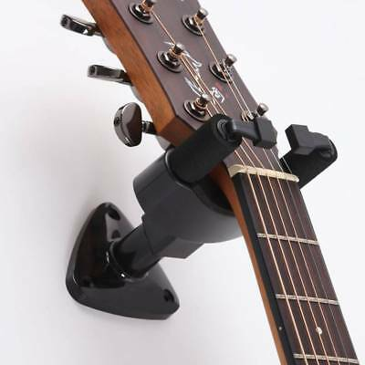 Electric Guitar Wall Mount Hanger Stand Rack Hook Holder for Bass Violin Ukulele