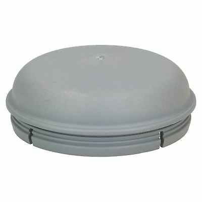 Replacement 76mm Dust Hub Cap Grease Cover IFOR WILLIAMS Trailer Drum