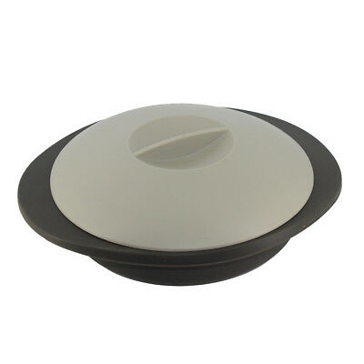 1pcs Steam Plate Eco-friendly Silicone Oval Practical Cooking Dishes for Cooking